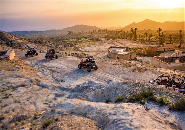 buggy-almeria-desierto
