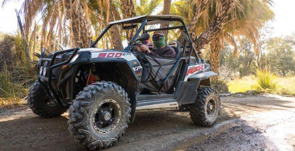 Desert Buggy rutas en Buggy por el desierto de Almeria clint eastwood