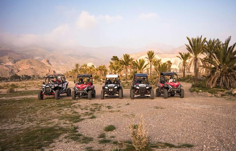 Desert Buggy Almeria, turismo activo, rutas en Buggy por el desierto de almeria recorriendo los parajes donde se rodaron las peliculas miticas