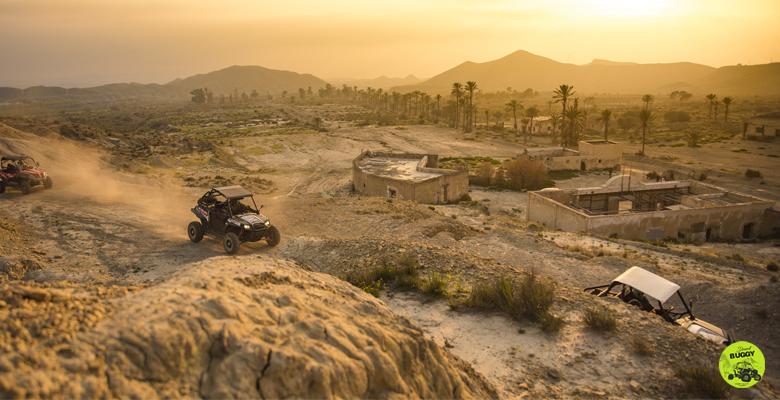 Desert Buggy Almeria rutas en bugy por el desierto de Almeria turismo activo, turismo de aventura experiencia inolvidable